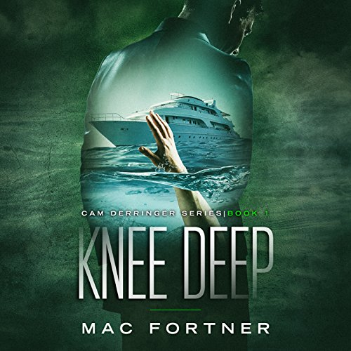 Knee Deep audiobook cover art