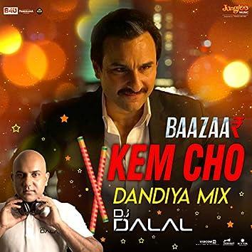 Kem Cho (Dandiya Mix) - Single