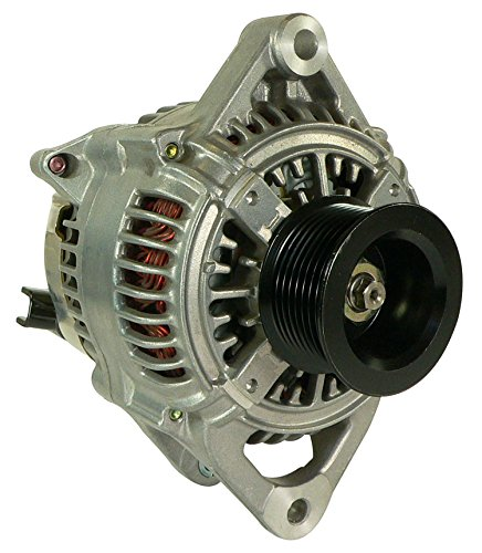 DB Electrical AND0071 New Alternator For 5.9L 5.9 Dodge Ram 94 95 96 97 98 1994 1995 1996 1997 1998 13302, 5.9L 5.9 Dodge D/W Series Pickup 90 91 92 93 1990 1991 1992 1993 BAL6510X ND121000-4080 13302