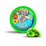 CRAZE Magic Dough Super Arcilla Inteligente en 12 Colores Masilla de Arranque 40 g 15728