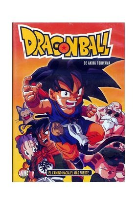Comprar Dragon Ball: El Camino hacia el más fuerte
