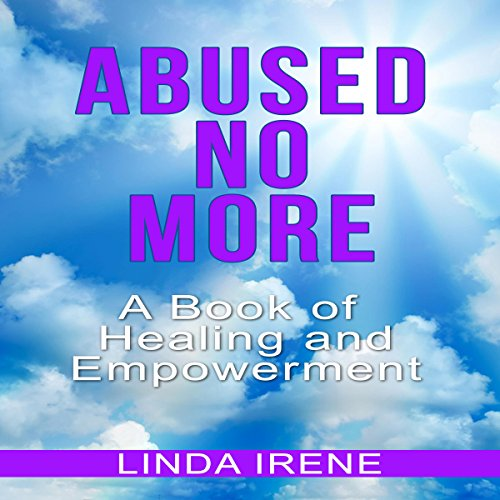 Abused No More audiobook cover art