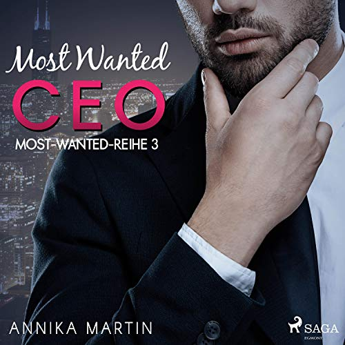 Most Wanted CEO Titelbild