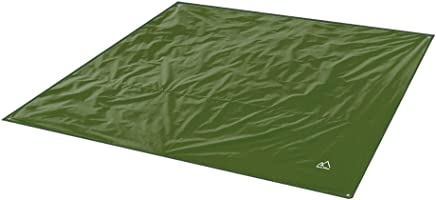 b402349f062 Terra Hiker Camping Tarp, Waterproof Picnic Mat, Mutifunctional Tent  Footprint with Drawstring Carrying Bag