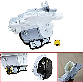 labwork New Rear Right Door Lock Actuator Fit for Audi A3 S3 A4 A6 A8 RS3 RS6 R8 B7 SEAT