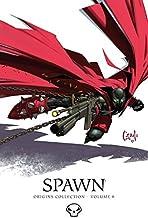 Spawn Origins Collection Vol. 8