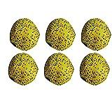 Ayaaa Splash Ball Water Beams Balls Set, Bolas de Polo de Agua Reutilizables, Globos de Agua Algodón S-Plash Ball para Adolescentes y Adultos, softbol de Agua de Fiesta