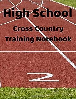 runners high calendar