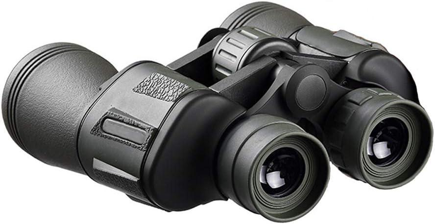 Sports and 40% OFF Cheap Sale outdoor activities Waterproof Binoculars Tulsa Mall 10x50 Fog