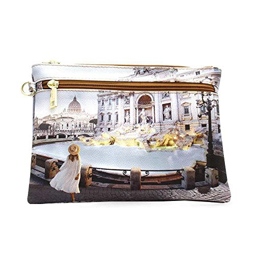Beauty case YNOT YESBAG Donna Multicolore - YES-343S1ROMA
