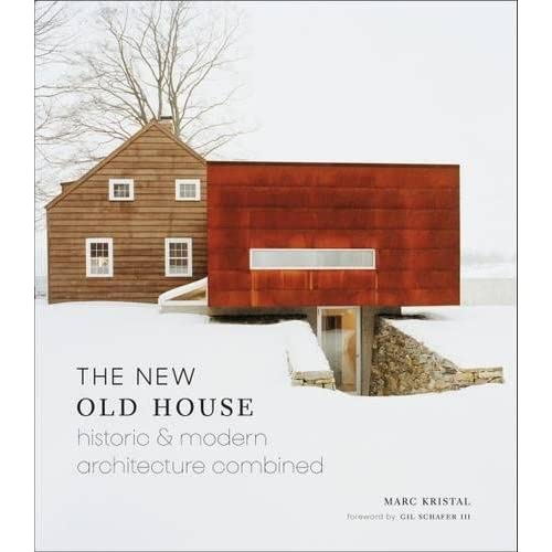 0e530706573 The New Old House  Historic   Modern Architecture Combined
