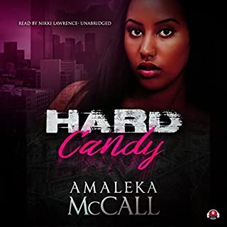 Hard Candy cover art