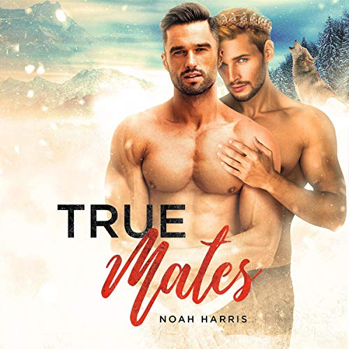True Mates audiobook cover art