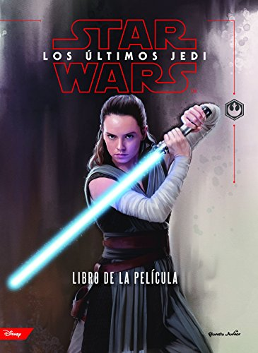Star Wars. Los últimos Jedi. El libro...