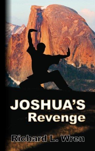 Book: Joshua's Revenge by Richard L. Wren