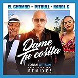 Dame Tu Cosita (Thombs Remix)