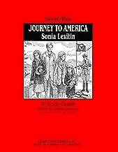 رحلة إلى الولايات المتحدة الأمريكية: novel-ties دليل الدراسة