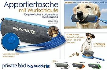 Food Dummy Dummy d'entraînement chiens poche pour friandises poche pour nourriture design rose