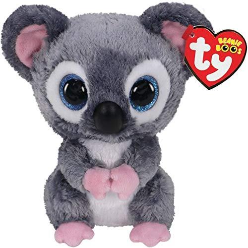 Katy The Koala Bear Exclusive Australian Beanie Boo by Ty