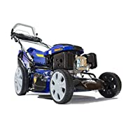 Hyundai HYM51SPE Electric Self Propelled Lawnmower