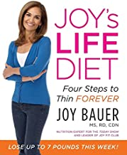 Joy's LIFE Diet: Four Steps to Thin Forever
