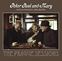 Peter Paul & Mary With Symphony Orchestra: Prague