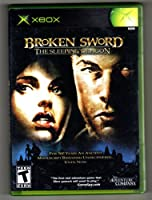 Broken Sword / Game