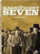 The Magnificent Seven: Season 2