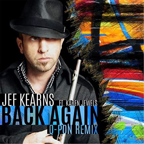 Back Again (Q-Pon Remix) [feat. Karen Jewels]