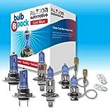 PA Car Universal Bulb Kits