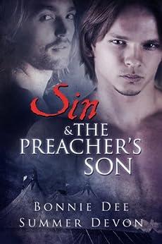 Sin and the Preacher's Son by [Summer Devon, Bonnie Dee]