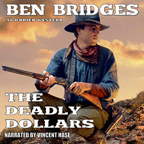 The Deadly Dollars Titelbild