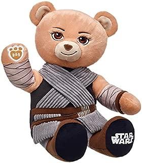 Build A Bear Workshop Rey Bear