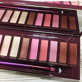 MEAGOO Cherry Beauty Eye-shadow Palette Glitter Shimmer Eye Shadow