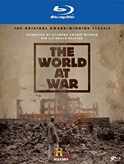 The World at War [Blu-ray] (B003X3BYEC) | Amazon price tracker / tracking, Amazon price history charts, Amazon price watches, Amazon price drop alerts