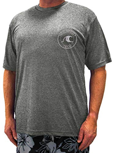 H2O Sport Tech Big & Tall Men's Short Sleeve