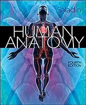 Best human anatomy 4th edition saladin Reviews
