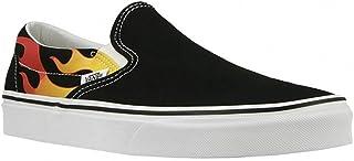 scarpe vans fiamma