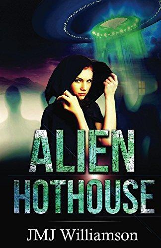 Book: Alien Hothouse by JMJ Williamson