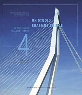UN Studio/Erasmus Bridge