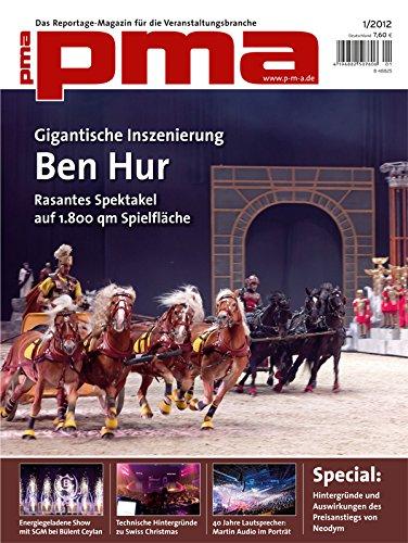 pma Ausgabe 01 2012