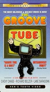 Groove Tube VHS