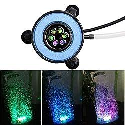 NICREW-Unterwasser-RGB-LED-Beleuchtung-mit-Auto-Farbwechsel-Funktion-fr-kleine-Aquarien-Zimmerteich-Springbrunnenpumpe-