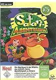 Abenteuer Lernen - Safari Abenteuer -