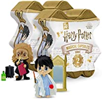2-Pack Harry Potter Magical Capsule - Series 2