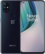 OnePlus Nord N10 5G Dual-SIM 128GB ROM + 6GB RAM (GSM | CDMA) Factory Unlocked Anroid Smartphone...