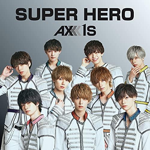 SUPER HERO<TypeA>