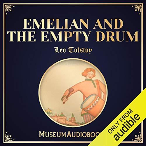 Emelian and the Empty Drum Titelbild