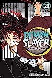 Demon Slayer - Kimetsu no Yaiba, Vol. 20