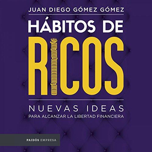 Hábitos de ricos audiobook cover art